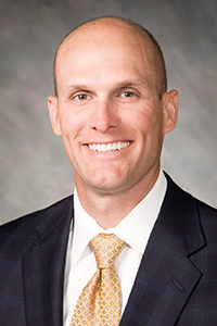 Brett D Hoeft - Partner/Luedtke-Storm-Mackey Chiropractic Clinics, S.C.