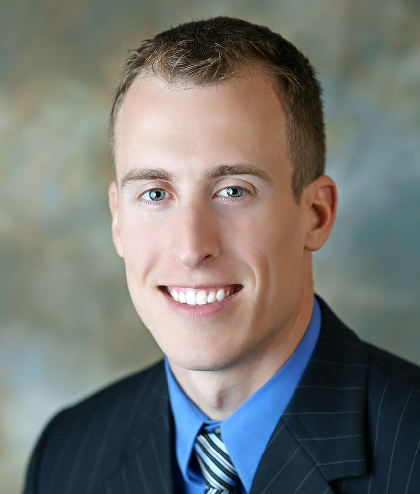 Justin Hart is Vice President of Commercial Loans at Capitol Bank