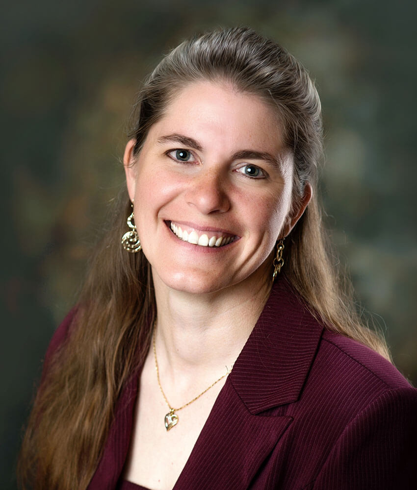 Kari Harpold is Treasury Management Officer at Capitol Bank