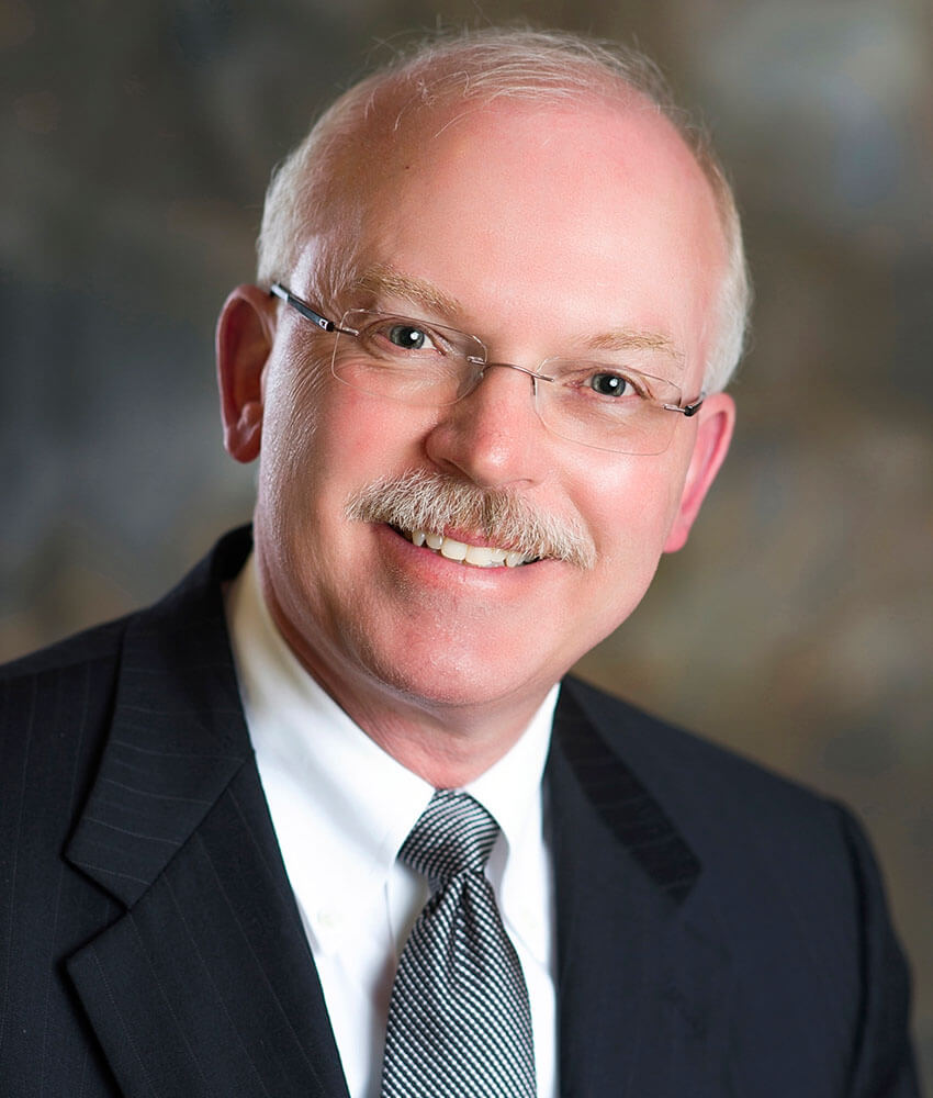 Rick Zimmerman is Vice President, Private Banking at Capitol Bank