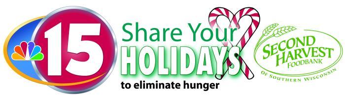 Share Your Holidays Logo 2017