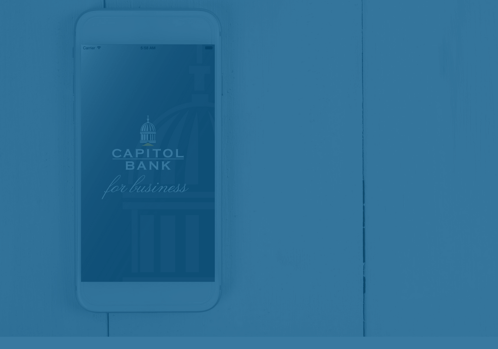 Introducing Mobile Banking – Business